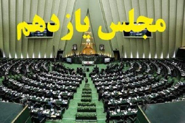 انتخابات 1400  | سرنوشتی نامعلوم  برای بررسی لایحه جامع انتخابات در مجلس یازدهم