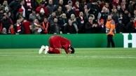 فوتبال | هوادار وستهم به دلیل توهین نژادپرستانه به صلاح سه سال محروم شد