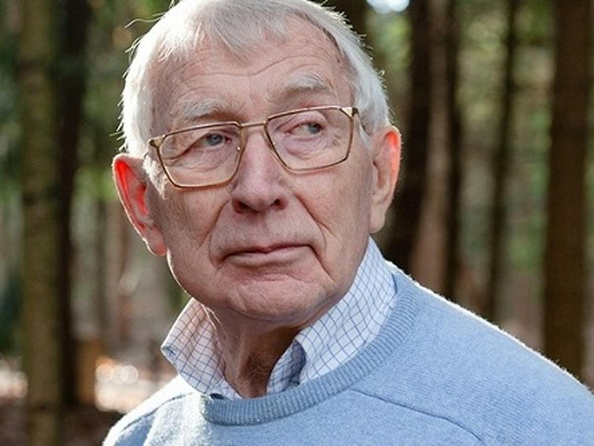 مخترع نوار کاست درگذشت  درگذشت خالق هلندی نوار کاست در ۹۴سالگی