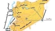 المیادین: حمله هوایی به مواضع ایران و شهادت یک فرمانده ایرانی در مرز سوریه و عراق صحت ندارد