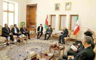 میانجی عمانی باز هم در تهران