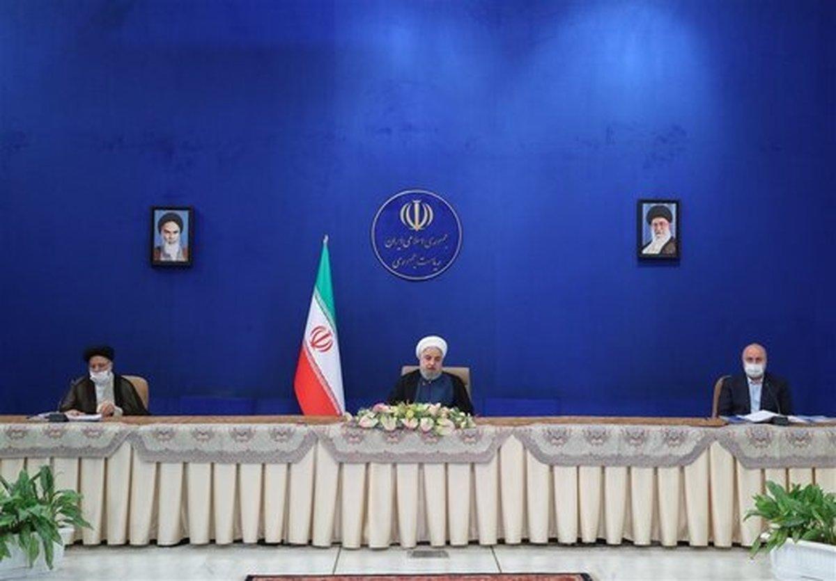 آغاز سومین نشست شورای عالی هماهنگی اقتصادی سران قوا
