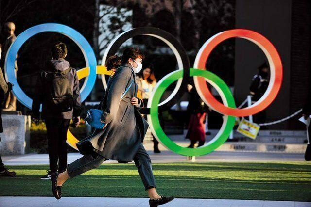 شیوع ویروس کرونا   |  اقداماتی در طول برگزاری بازی های المپیک توکیو به ثبت رسید.