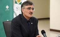 محمدرضا فرزین مدیرعامل بانک ملی شد