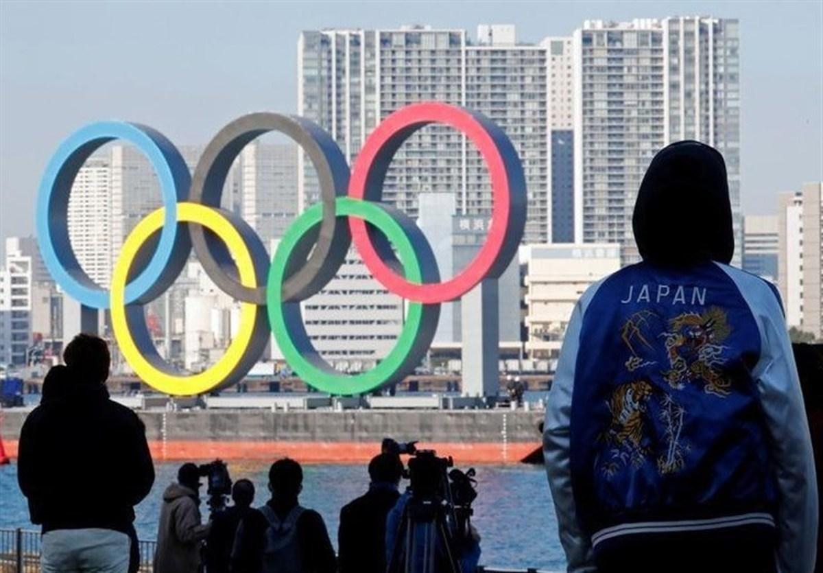 المپیک توکیو | موضوع پذیرش محدود داوطلبان خارجی  مورد بررسی قرار خواهد گرفت.