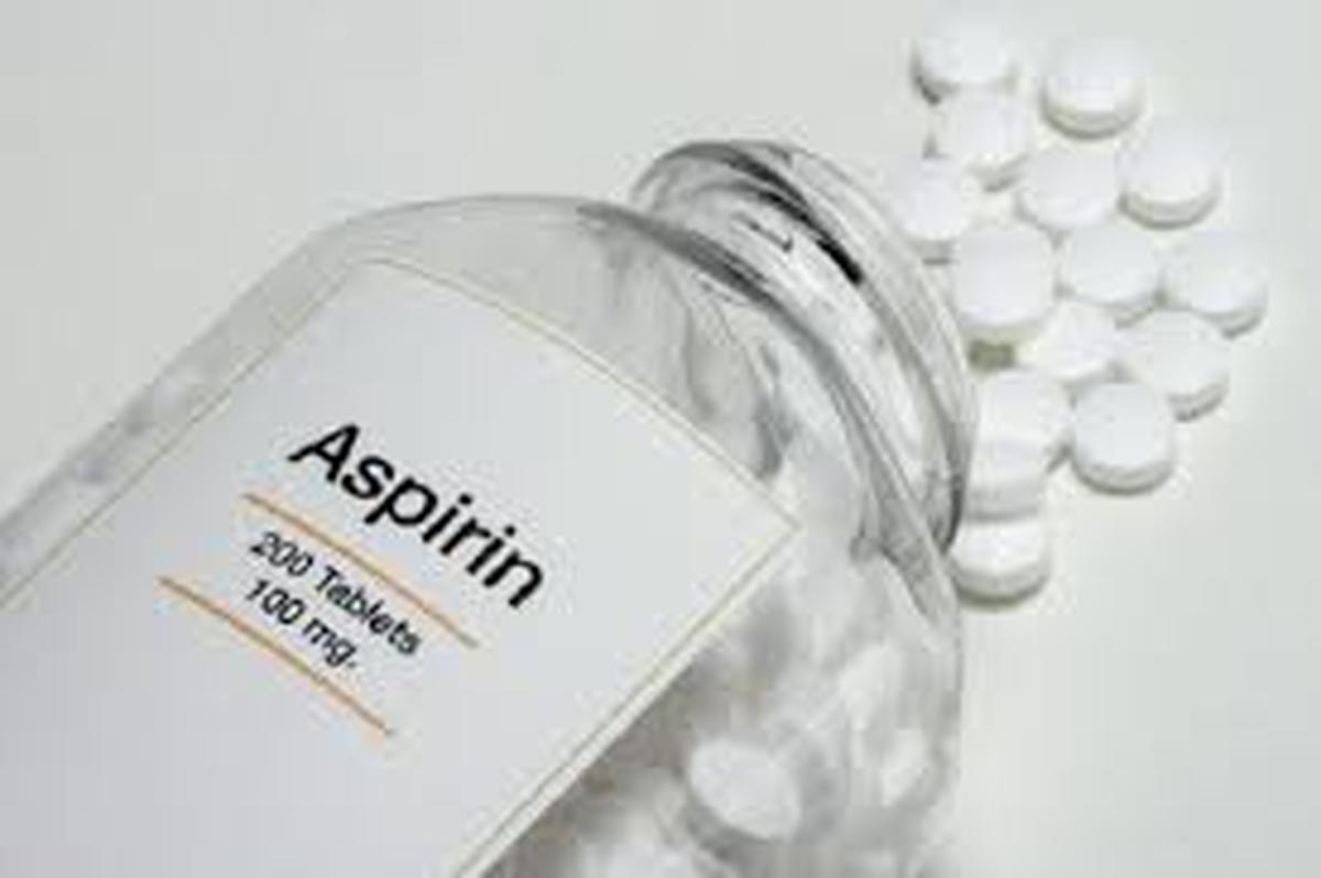 «آسپرین» داروی معجزهآسای کرونا