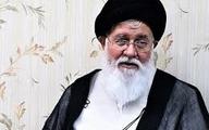 علمالهدی: در شبکه اجتماعی خارجی هرجا تمثال شهید سلیمانی بود حذف کرده و فیلم پاره کردن عکس شهید را منتشر کردند