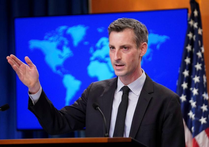 از نتیجه جلسه شورای حکام درباره ایران راضی هستیم