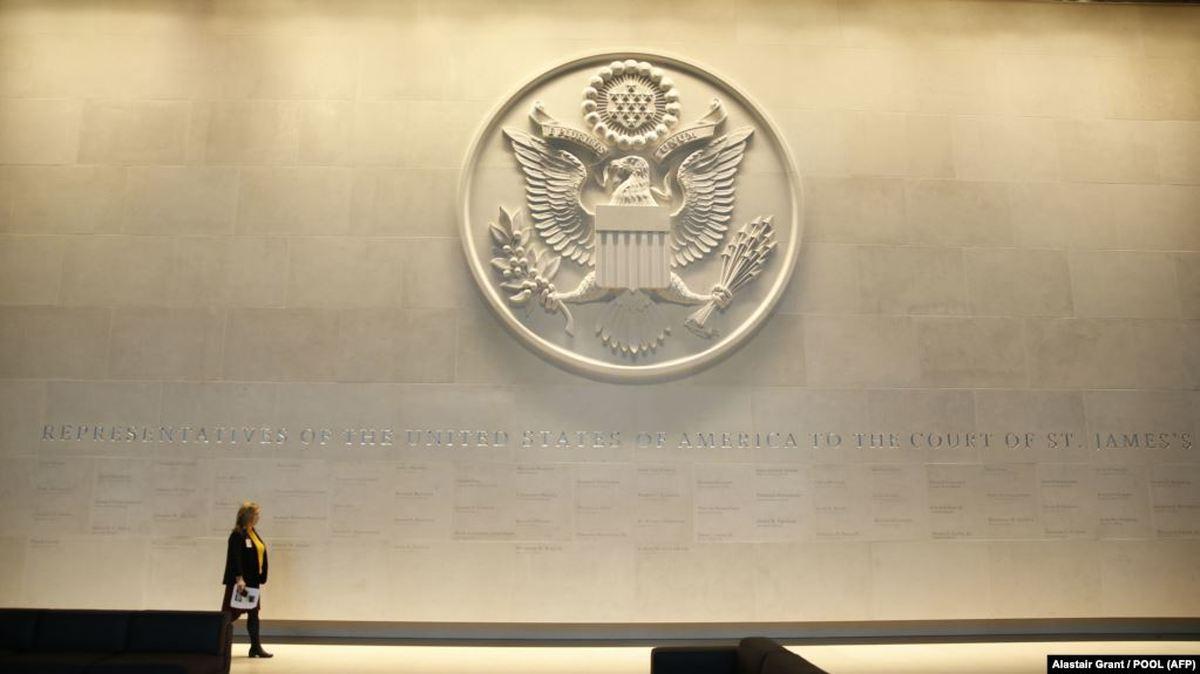 آمریکا ویزای بیش از یک هزار تبعه چین را باطل کرد.
