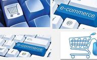 افزایش آهسته سهم تجارت الکترونیک در خرده فروشی