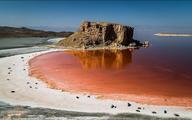 نماینده مردم ارومیه  درباره دریاچه ارومیه هشدار داد