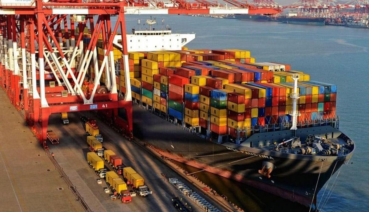 آمار بهتر از انتظار صادرات چین