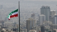 در استان تهران وزش باد شدید  پیش بینی می شود