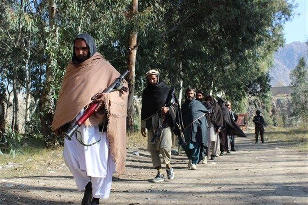 ۵۱ عضو گروه طالبان در افغانستان کشته شدند