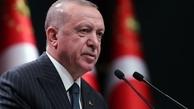 اردوغان  |  به یونان و قبرس پاسخ میدهیم