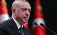 اردوغان     به یونان و قبرس پاسخ میدهیم