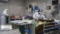 دومین مدافع سلامت اندیمشکی آسمانی شد