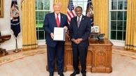 ترامپ  |  از فهرست حامیان تروریسم دولتی نام سودان را خارج خواهم کرد