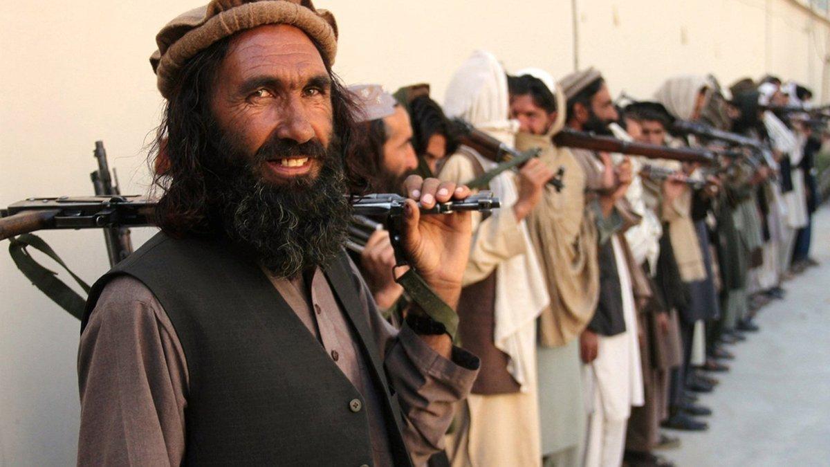 اتحادیه اروپا به طالبان: در صورت تسلط بر افغانستان، با انزوای بین المللی روبه رو میشوید