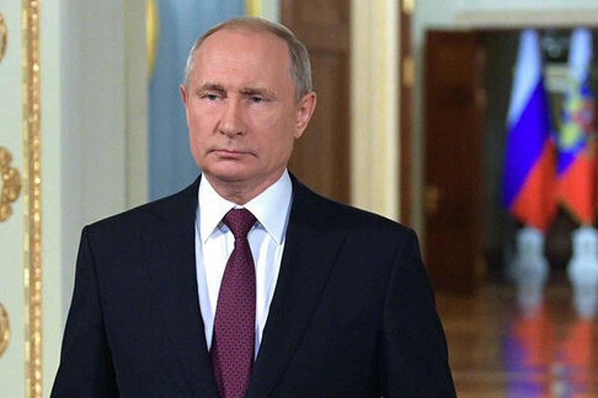 روسیه فهرست کشورهای متخاصم برای تحریم را تنظیم می کند