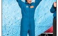 یک زن ایرانی به مریخ میرود؟