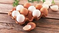 افت ۲۰ درصدی تولید تخم مرغ     قیمت هر کیلو تخم مرغ به ۱۳ هزار و ۵۰۰ تومان رسید