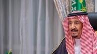 رویترز  |   ملک سلمان از سفر نتانیاهو به عربستان خبر نداشت