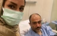 عمل قلب مهران غفوریان موفقیت آمیز بود |  او نرسیده به درب بیمارستان ایست قلبی کرده بود