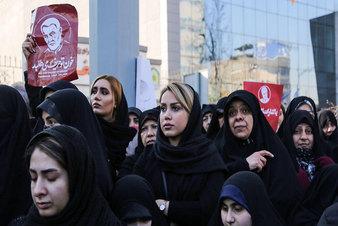 """""""ایران"""" چیست و برای کیست؟"""