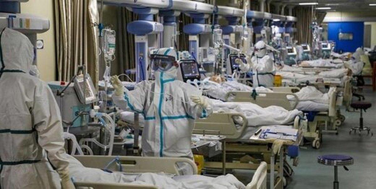 وضعیت بسیار بد شیوع کرونا در کشور | خطر افزایش مرگها با تداوم شرایط فعلی