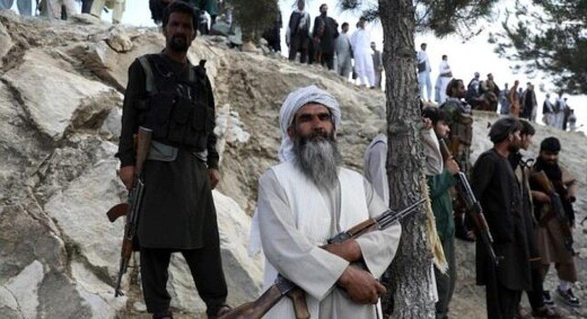 اوضاع ناآرام و مشکوک افغانستان