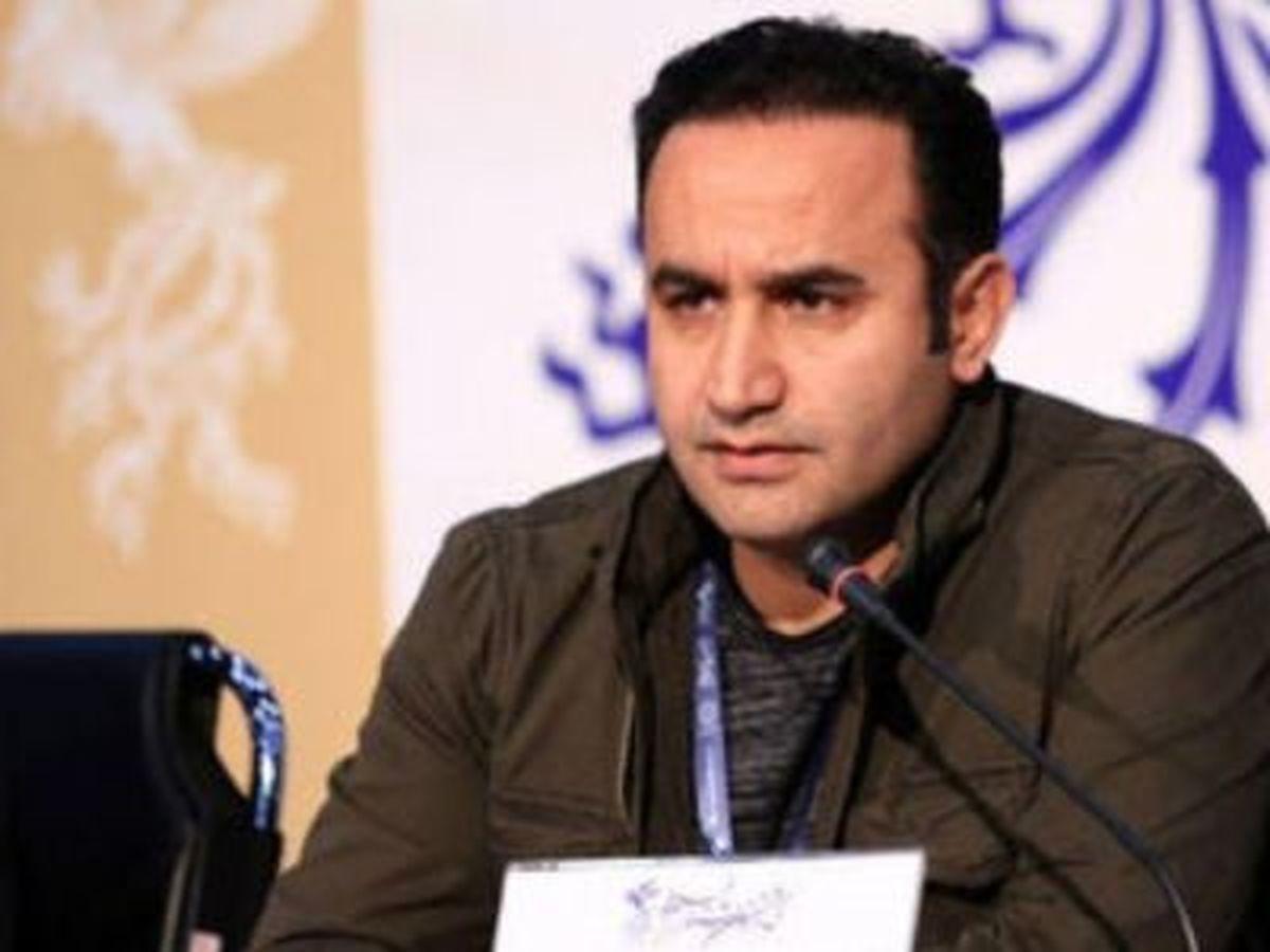 دلنوشته کارگردان معروف برای مردم  افغانستان