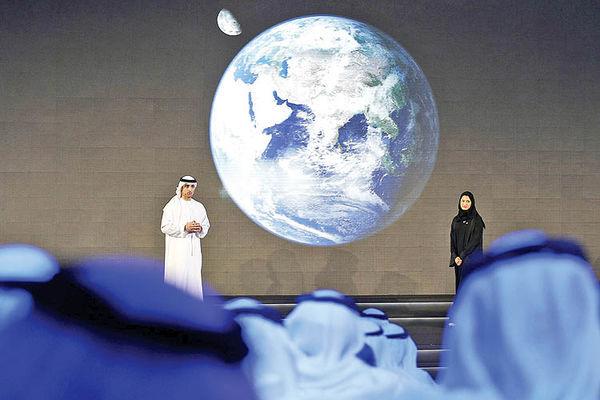 طراحی نخستین کاوشگر امارات را دختر ایرانیالاصل بر عهده گرفت