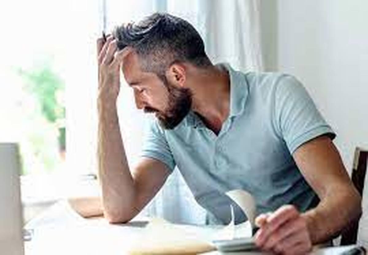 با نشانههای خاص افسردگی در مردان  آشنا شوید