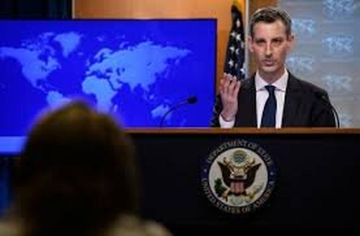 واشنگتن: نگران هستیم که ایران از تعهدات هستهای خود فاصله گرفته است