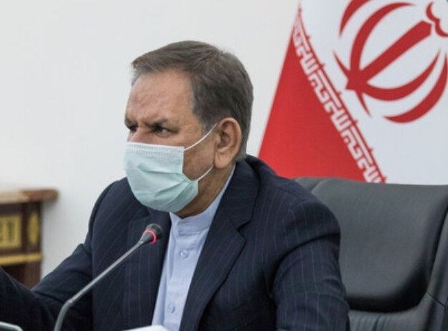 جهانگیری     امروز فقدان شهید سردار سلیمانی بیش از همیشه احساس میشود