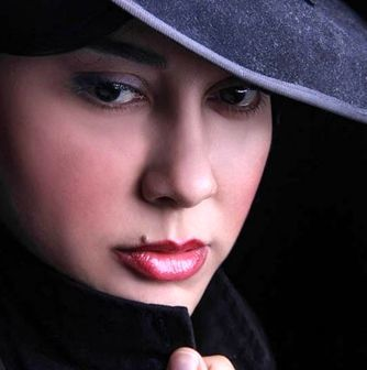 چهره غمگین آشا محرابی +عکس