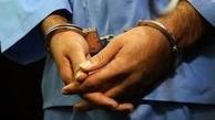 دستگیری عامل قتل 8عضو خانواده سیستانی  قاتل خانواده سیستانی دستگیر شد