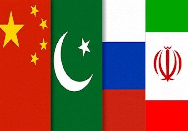 بیانیه مشترک ایران، روسیه، چین و پاکستان: تشکیل دولت فراگیر در افغانستان مورد تاکید است