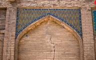 بهشتی: باید نابینا بود که ترک خوردگی های آثار تاریخی را ندید   همه آثار تاریخی در دشت های کشور در معرض تخریب