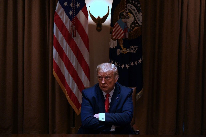 رفتار ترامپ مانند «رئیس مافیا» است