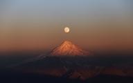 تا اطلاع ثانوی صعود به  کوه دماوند ممنوع شد