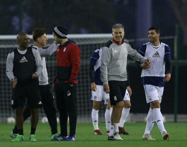 دستیار کیروش: طارمی چهار سال پیش به فوتبال اروپا پیشنهاد شد