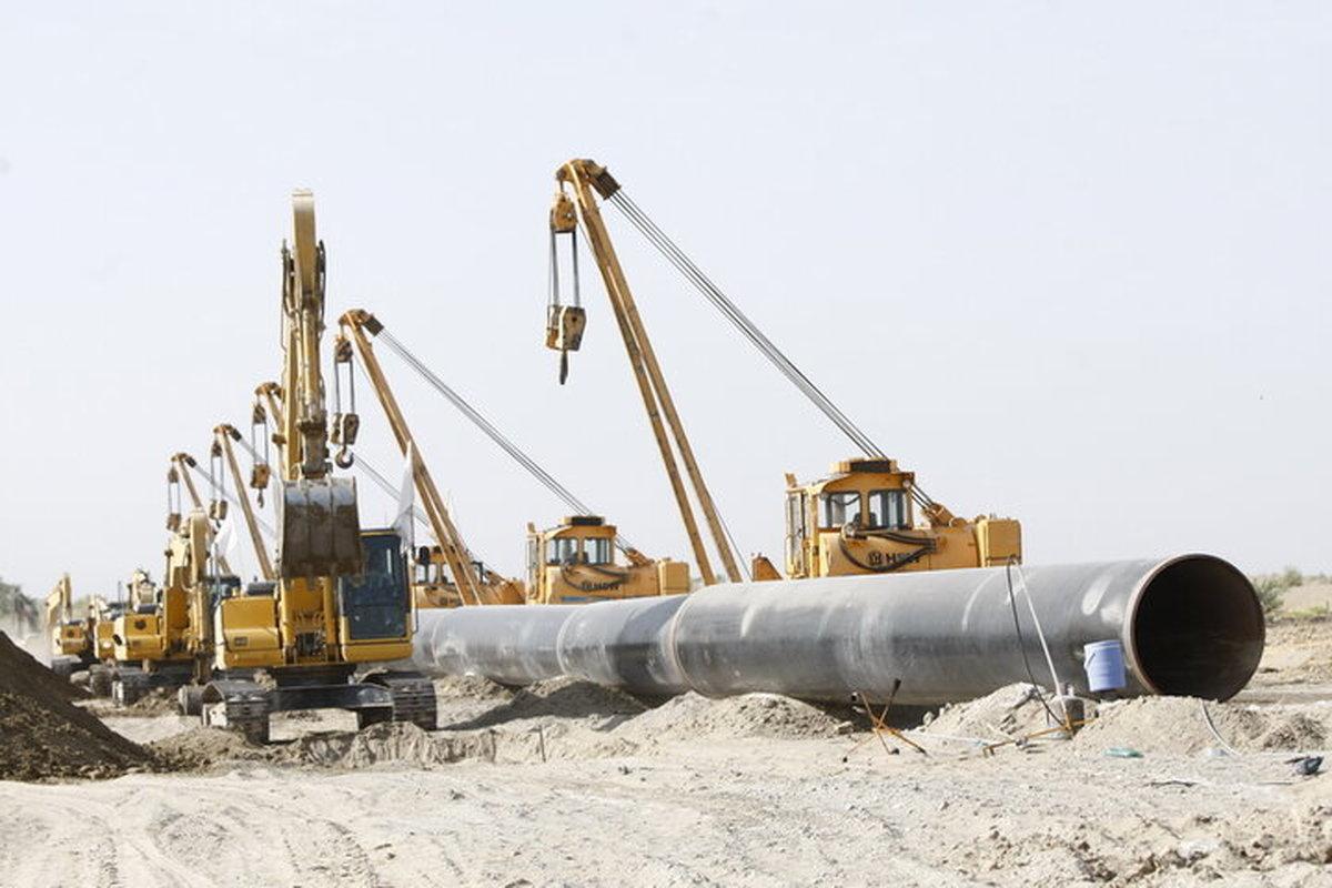 ایران آماده بازگشت به بازار نفت | طرح راهبردی انتقال نفت از گوره به جاسک