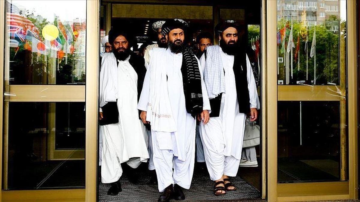انتقاد گروه طالبان از اظهارات نخستوزیر پاکستان