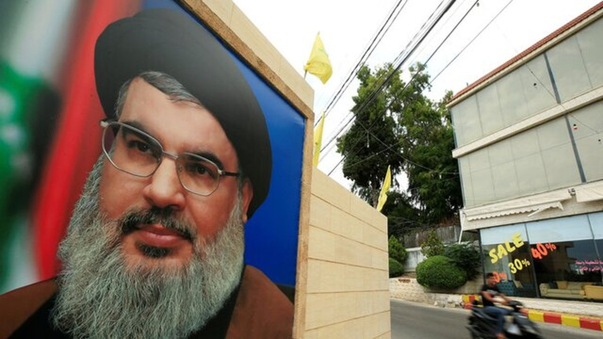 حزب الله وضعیت جسمانی سید حسن نصرالله را اعلام کرد