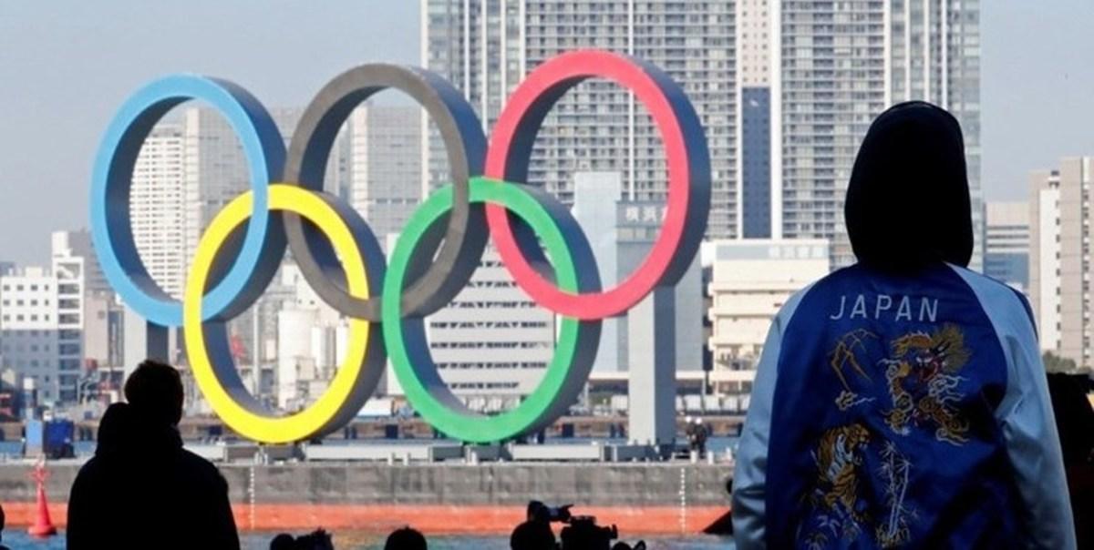 المپیک  |  واکسیناسیون مردم ژاپن ۴ ماه قبل از المپیک توکیو انجام میشود