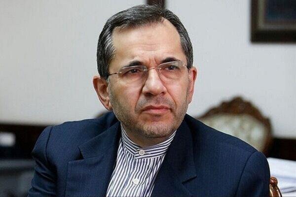 جزایر سه گانه ایرانی است و تا ابد ایرانی خواهد ماند