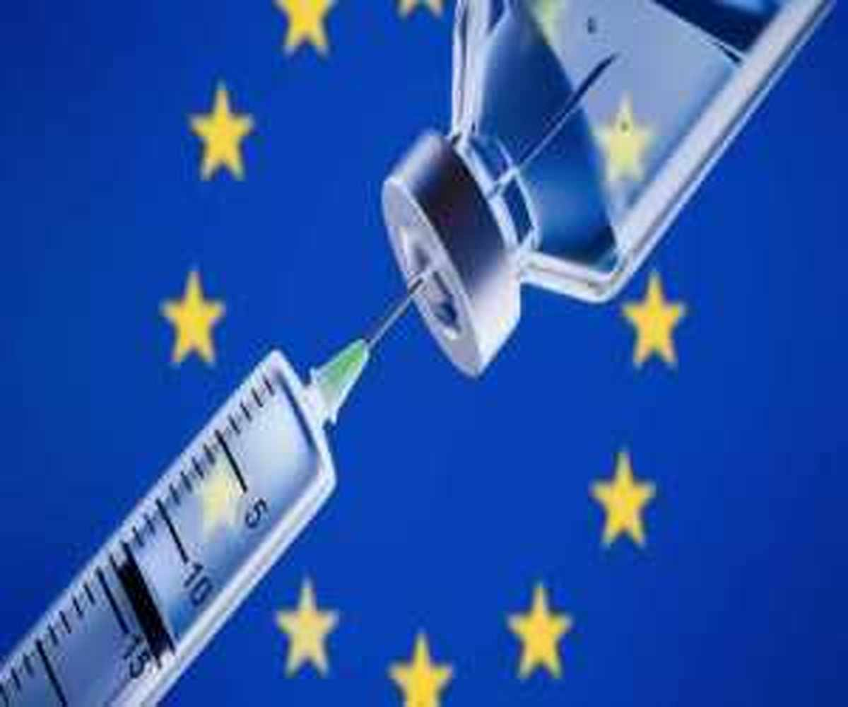 مجوز خرید مستقل واکسن روسی و چینی برای اعضای اتحادیه اروپا صادرشد