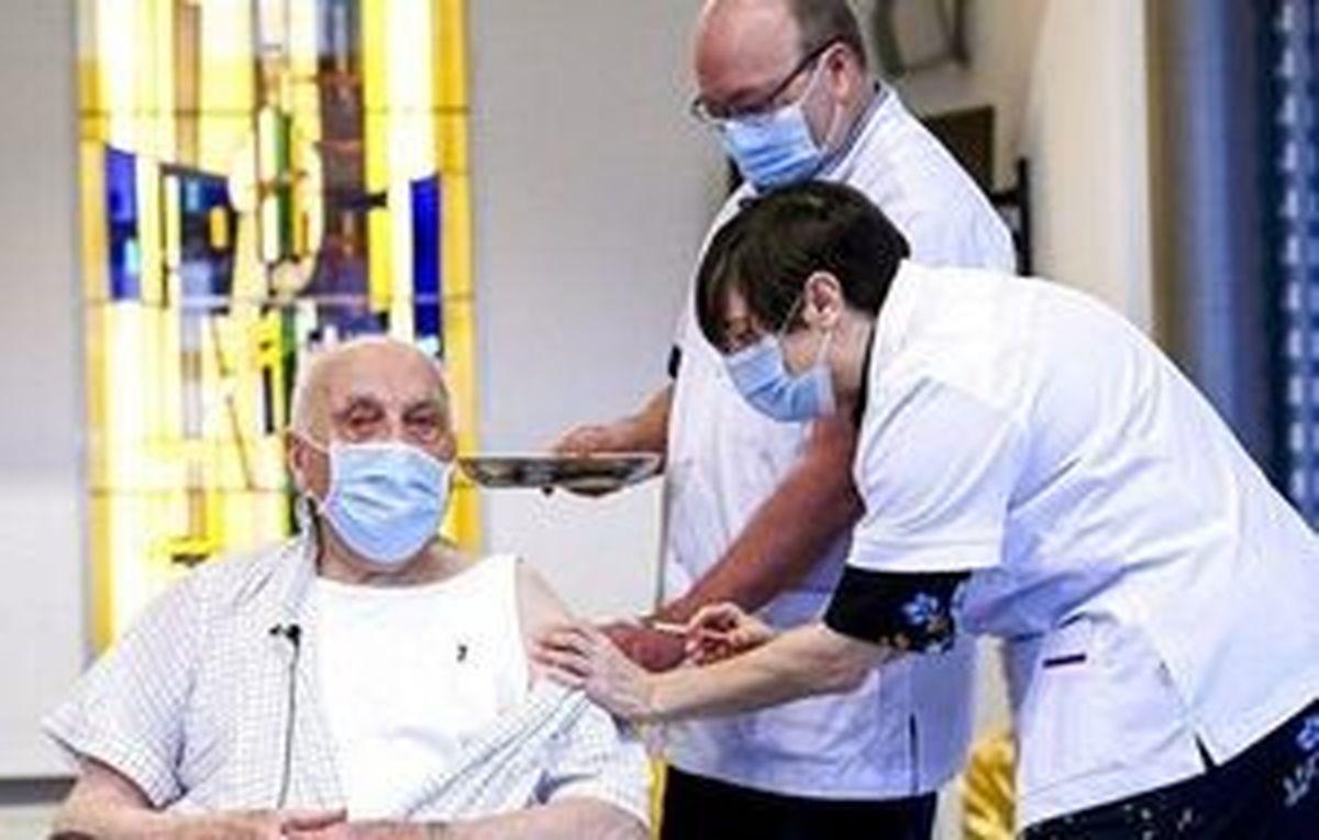 توصیه مهم به سالمندانی که واکسن زدهاند   حتما ماسک بزنید